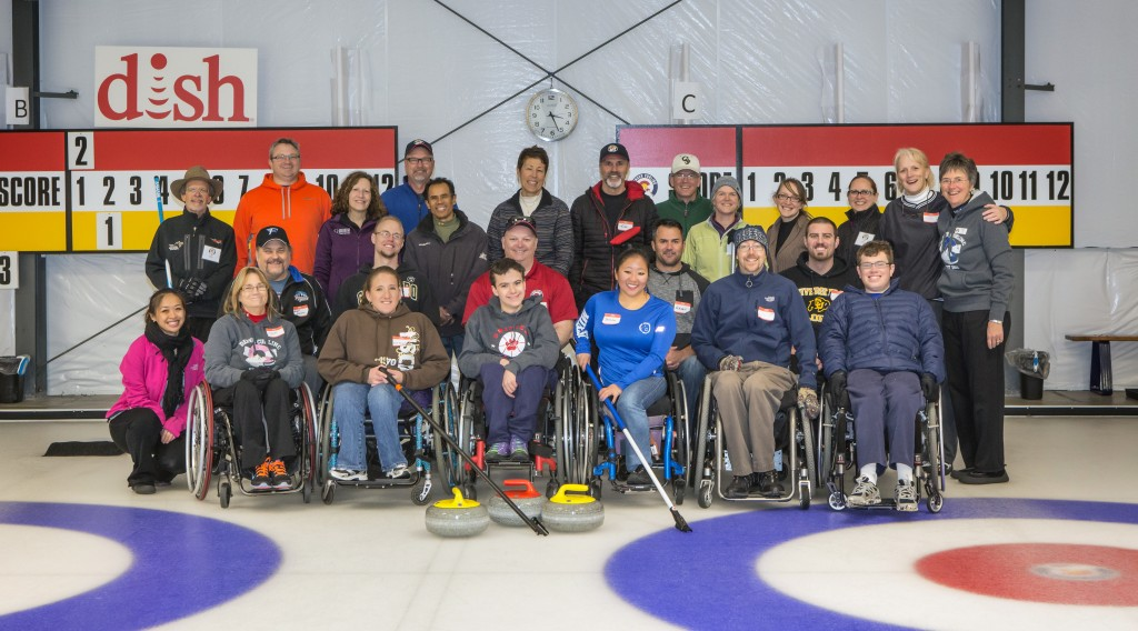 CASF Curling Group